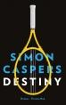 Simon Caspers boeken