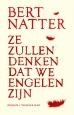 Bert Natter boeken