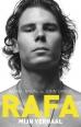 Rafael Nadal, John Carlin boeken