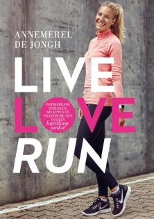 Live, love, run