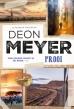 Deon Meyer boeken