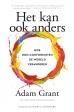 Adam Grant boeken