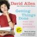 David Allen boeken