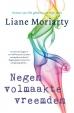 Liane Moriarty boeken