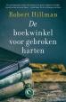 Robert Hillman boeken