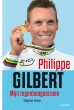 Philippe Gilbert boeken