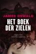 James Oswald boeken