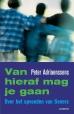 Peter Adriaenssens boeken