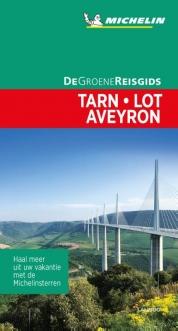 De Groene Reisgids - Lot/Tarn/Aveyron