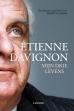 Etienne Davignon, Maroun Labaki boeken