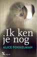 Alice Fokkelman boeken
