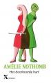 Amélie Nothomb boeken