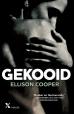 Ellison Cooper boeken