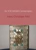 Hans Christiaan Mol boeken