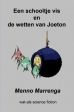Menno Marrenga boeken