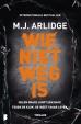 M.J. Arlidge boeken