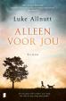 Luke Allnutt boeken