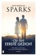 Nicholas Sparks boeken