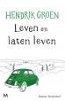 Hendrik Groen boeken
