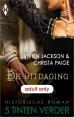 Vivien Jackson, Christa Paige boeken