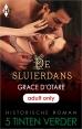 Grace D'Otare boeken