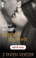 Sarah McCarty boeken