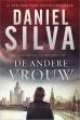 Daniel Silva boeken