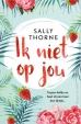 Sally Thorne boeken