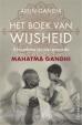 Arun Gandhi boeken
