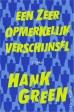 Hank Green boeken