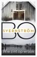 Bo Svernström boeken