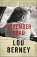 Lou Berney boeken