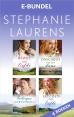 Stephanie Laurens boeken