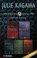 Julie Kagawa boeken