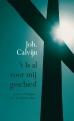 Johannes Calvijn boeken