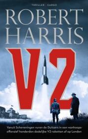 Robert Harris boeken - V2