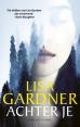 Lisa Gardner boeken