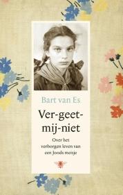 Bart van Es boeken - Vergeet-mij-niet