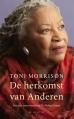 Toni Morrison boeken
