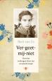 Bart van Es - Ver-geet-mij-niet