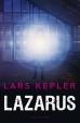 Lars Kepler boeken