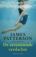 James Patterson boeken