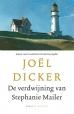 Joël Dicker boeken