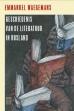 Emmanuel Waegemans boeken