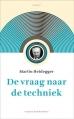 Martin Heidegger boeken
