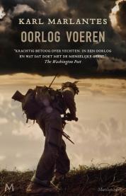 Karl Marlantes boeken - Oorlog voeren