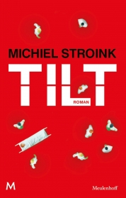 Michiel Stroink boeken - Tilt