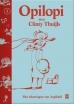 Clinty Thuijls boeken