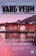 Gunnar Staalesen boeken