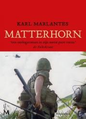 Karl Marlantes boeken - Matterhorn